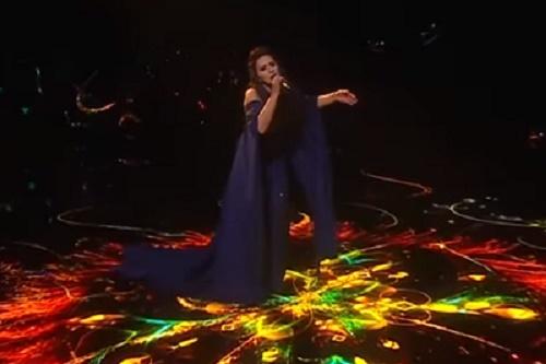 Jamala 1944 Eurovision 2016